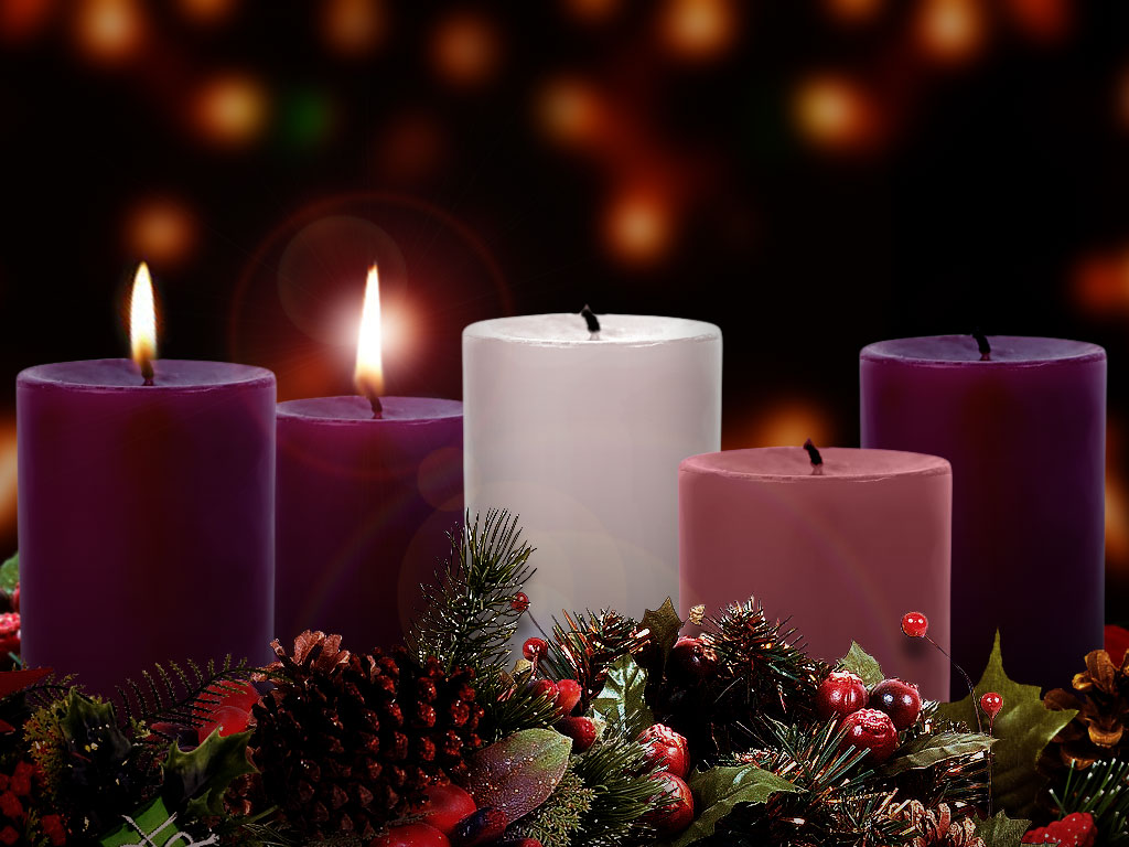 05 12 10 2nd sunday of advent year a 12